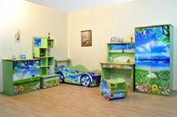 Детская мебель в Минусинске