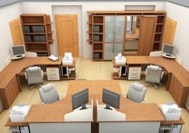 Заказать корпусную мебель в Минусинске