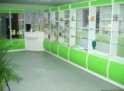 Мебель для торговли Минусинск