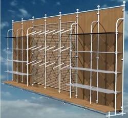 Заказать мебель для торговли в Минусинске