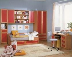 мебель для детской в Минусинске